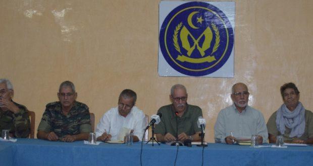 قرار مجلس الأمن وإرتباك قيادة البوليساريو.